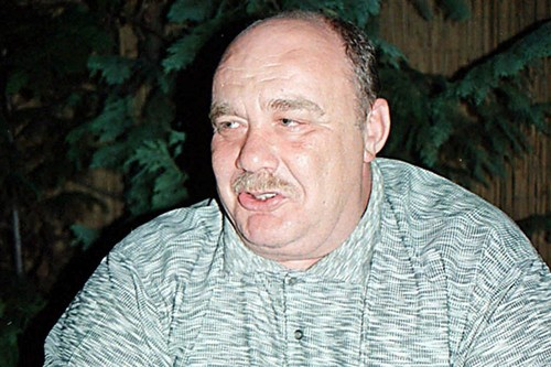 Most Wanted Semion Mogilevich