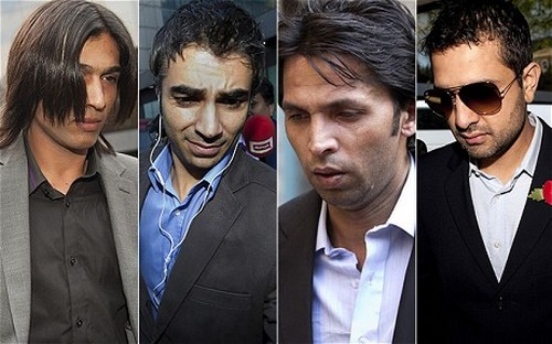 Biggest Pakistani Scandals