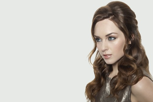 Wavy Winter Hairstyles