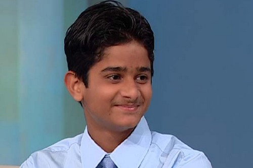 Indian Genius Child Prodigies