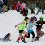 Top 10 Most Popular Winter Festivals