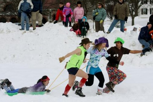 Dartmouth Winter Festival