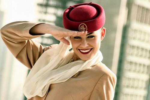 Emirates airline hostess arab scandal 9