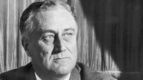 Franklin D. Roosevelt Important People of the Twentieth Century