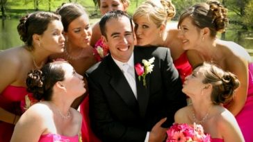 Bizarre Wedding Rituals