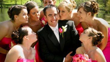 Bizarre Wedding Rituals