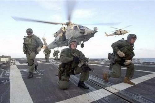 United States Navy SEALs