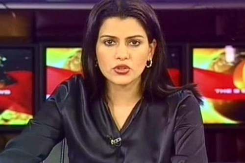 ndtv sexy anchors