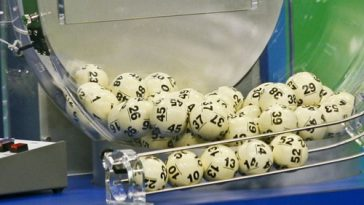 US Powerball best Lottery Games
