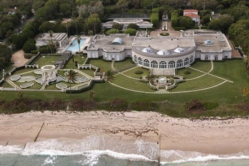 Luxurious Houses Ukrine