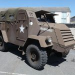 10 Strange Military Vehicles of World War II