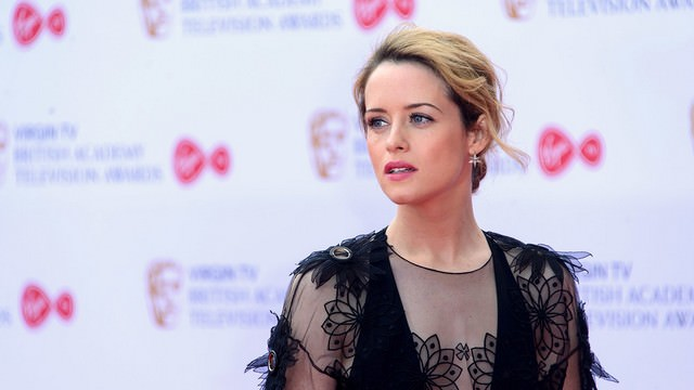 Claire Foy Most Beautiful People
