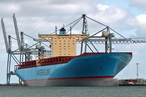 Top 10 Biggest Ships Ever Built in History - WondersList