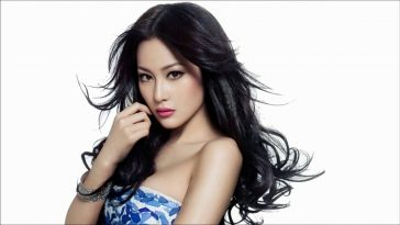 Hottest Chinese Models and Actresses
