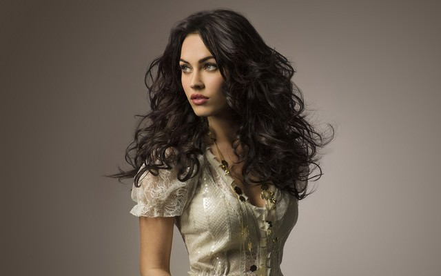 Megan Fox Most Beautiful People