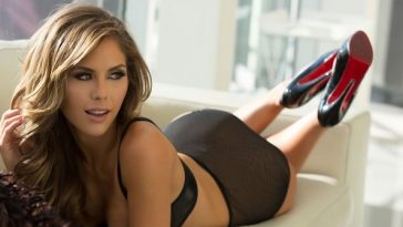 10 Most Beautiful Women in Sports