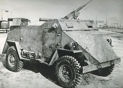 10 Strange Military Vehicles of World War II