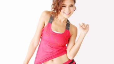 sexy girl Chrissie Chau