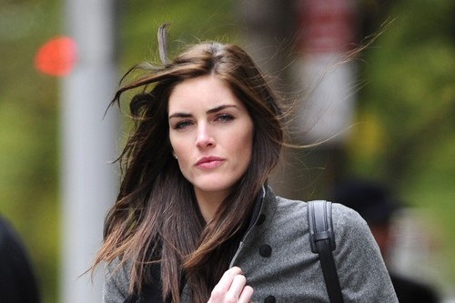 Hilary Rhoda picture 2015