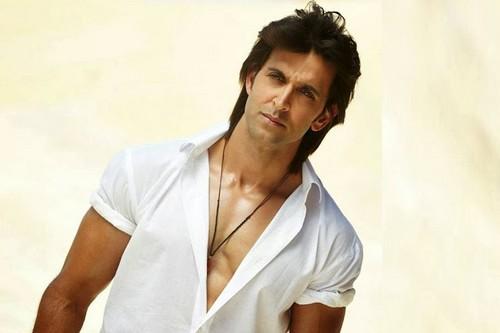 Hrithik Roshan Sexy Body