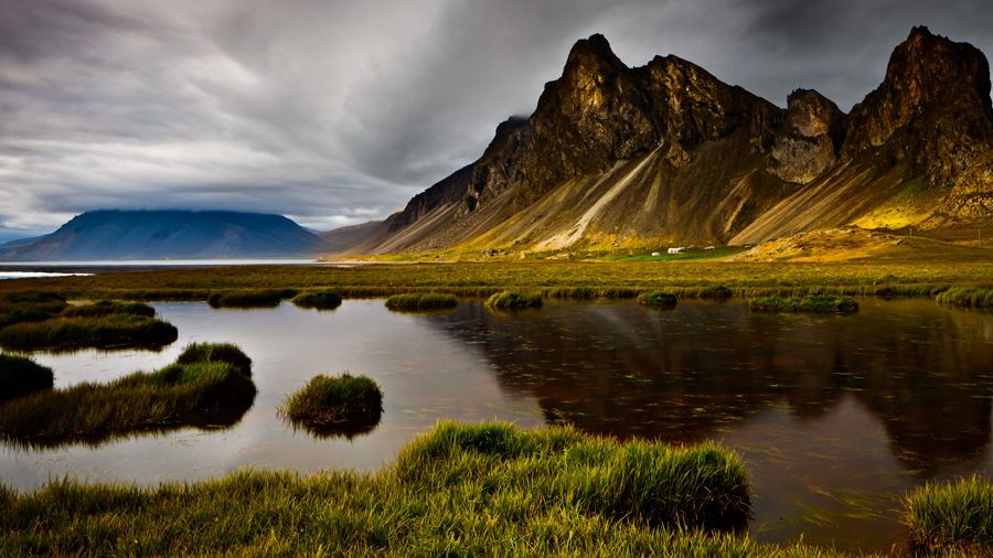 Fantastic Photos of Iceland