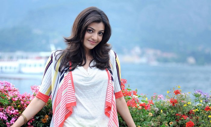 Most Beautiful Kajal Aggarwal