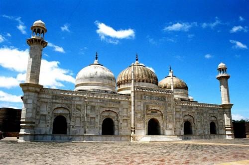 Moti Masjid Pakistan