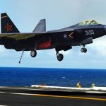 Top 10 Fifth Generation Fighter Aircraft