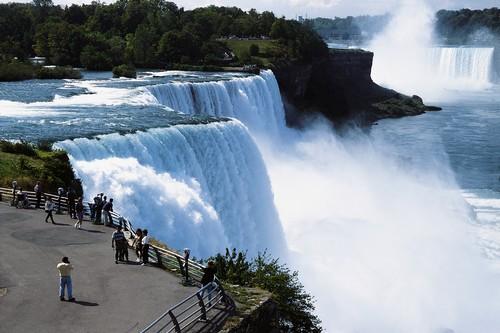 Inspiring Niagara Falls