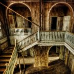 Top 10 Truly Haunted Places of India