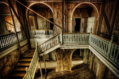 10 Truly Haunted Places Of India That Could Scare You To Death