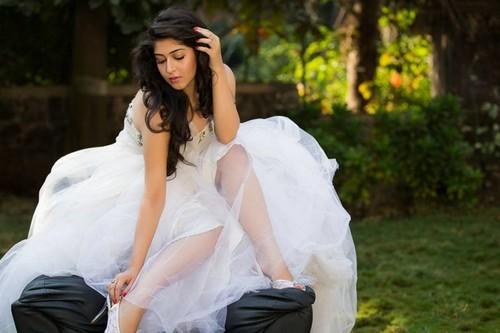Gorgeous Lady Sonarika Bhadoria