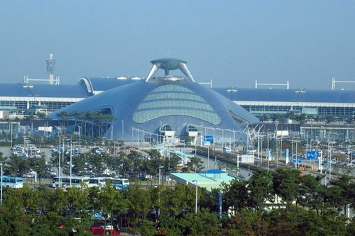 The Best Airports In The World Of - 10 most beautiful airports in the world