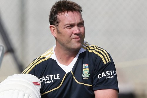 Jacques Kallis - South Africa