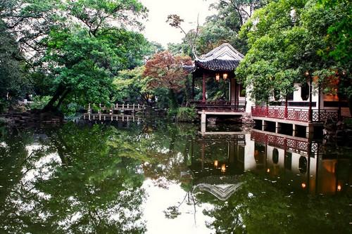 Ji Chang Yuan, Jiangsu, China