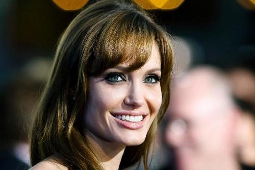 Most Beautiful Women of 2014 AngelinaJolie