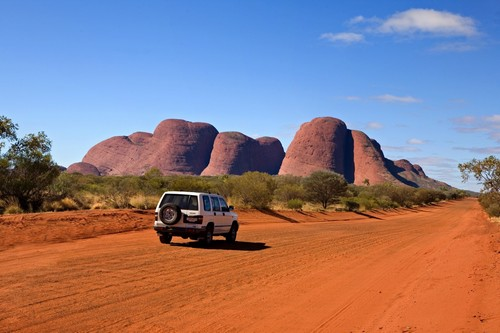 Fascinating Wonders of Australia