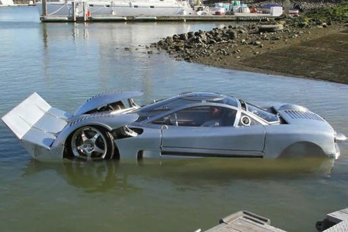 Ultrablogus  Personable Top  Incredible Amphibious Cars  Wonderslist With Inspiring Incredible Amphibious Cars With Comely Canned Ham Trailer Interior Also Infiniti Interior Parts In Addition Mopar Interior And Custom C Corvette Interior As Well As Interior Design Artist Additionally Datsun Y Interior From Wonderslistcom With Ultrablogus  Inspiring Top  Incredible Amphibious Cars  Wonderslist With Comely Incredible Amphibious Cars And Personable Canned Ham Trailer Interior Also Infiniti Interior Parts In Addition Mopar Interior From Wonderslistcom