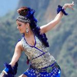 Aishwarya Rai Dancing Queen