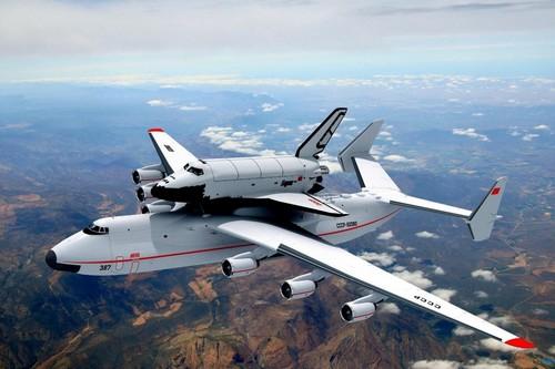 Aerospace Mega Projects