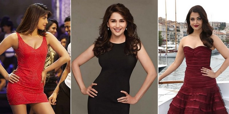 Dancing Divas of Bollywood