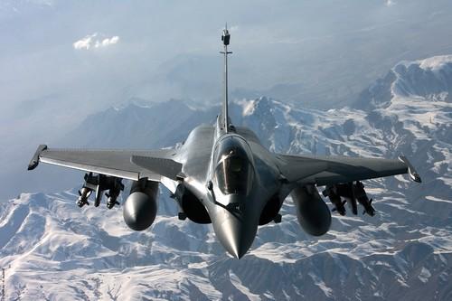 Dassault Rafale France