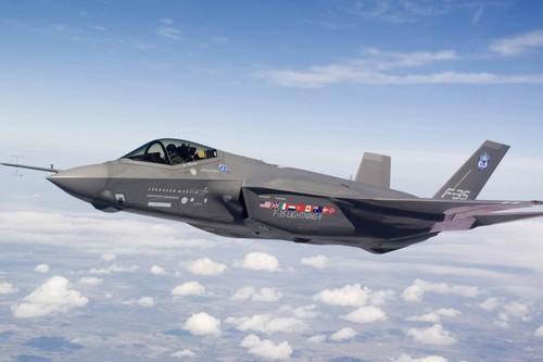Advanced Jet Fighters