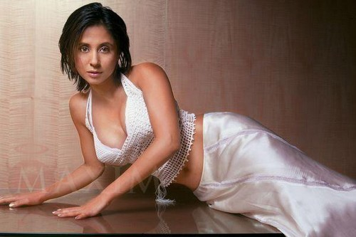 Urmila Matondkar Hot Photo Shoot