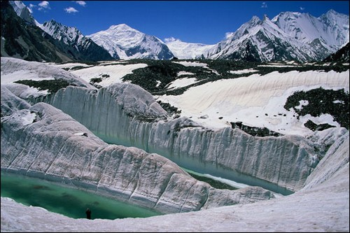 Breathtaking Tourist Attractions in Pakistan