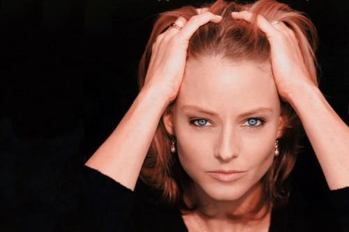 Jodie Foster Sizzling