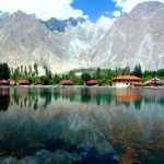 10 Most Beautiful Lakes of Pakistan