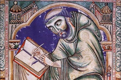 Anglo-Saxon Works Besides Beowulf