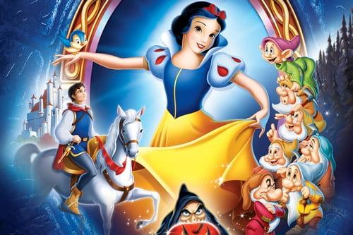 Disney's Fairytales children stories