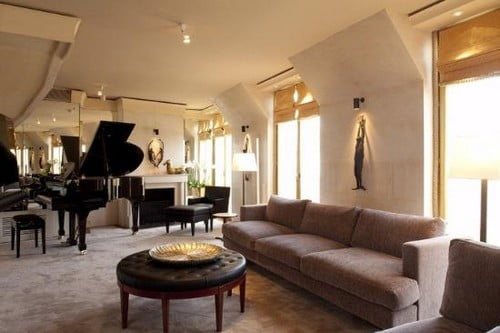 most expensive hotel rooms